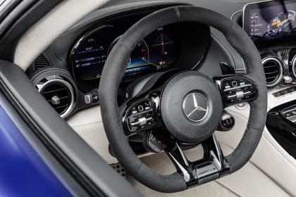 2019 Mercedes-AMG GT R roadster 26
