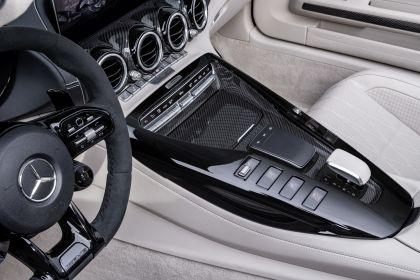 2019 Mercedes-AMG GT R roadster 29