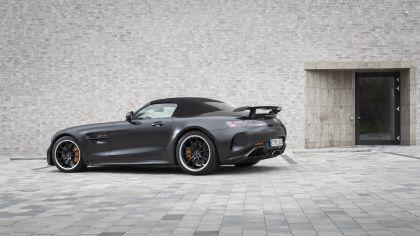2019 Mercedes-AMG GT R roadster 33