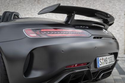 2019 Mercedes-AMG GT R roadster 38