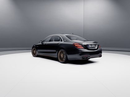 2019 Mercedes-AMG S 65 Final edition 3
