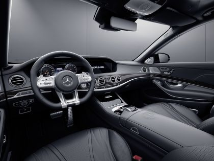 2019 Mercedes-AMG S 65 Final edition 7