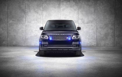 2019 Land Rover Range Rover Sentinel 4