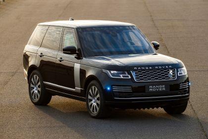 2019 Land Rover Range Rover Sentinel 7