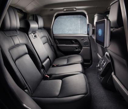 2019 Land Rover Range Rover Sentinel 12
