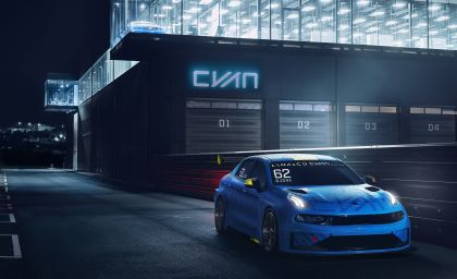 2019 Lynk & Co 03 Cyan concept 22
