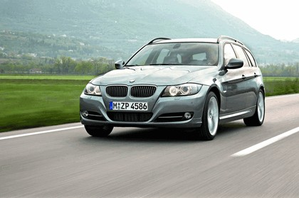 2008 BMW 3er ( E90 ) 7