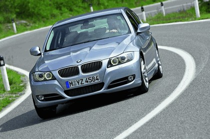 2008 BMW 3er ( E90 ) 25