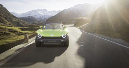 2019 Volkswagen ID Buggy concept 10