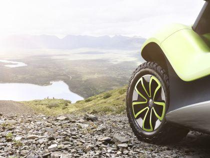 2019 Volkswagen ID Buggy concept 13