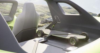 2019 Volkswagen ID Buggy concept 22