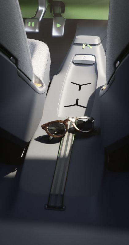2019 Volkswagen ID Buggy concept 23