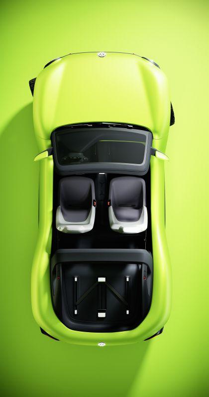 2019 Volkswagen ID Buggy concept 27