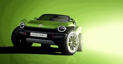 2019 Volkswagen ID Buggy concept 34