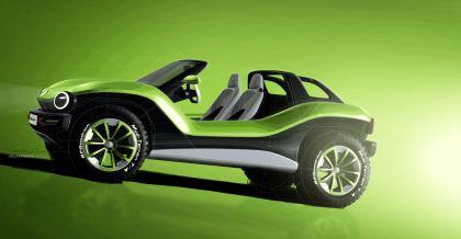 2019 Volkswagen ID Buggy concept 35