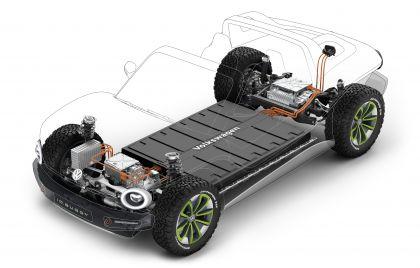 2019 Volkswagen ID Buggy concept 39
