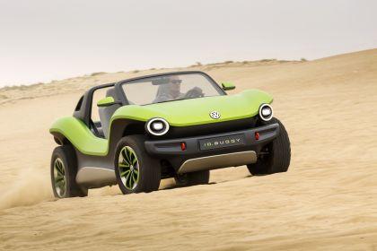2019 Volkswagen ID Buggy concept 4