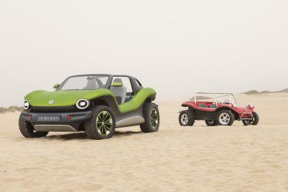 2019 Volkswagen ID Buggy concept 6