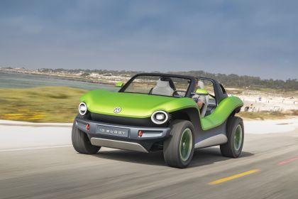 2019 Volkswagen ID Buggy concept 8