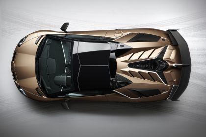2019 Lamborghini Aventador SVJ roadster 7