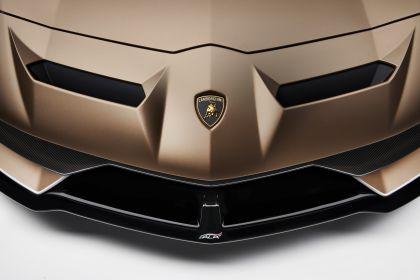 2019 Lamborghini Aventador SVJ roadster 9