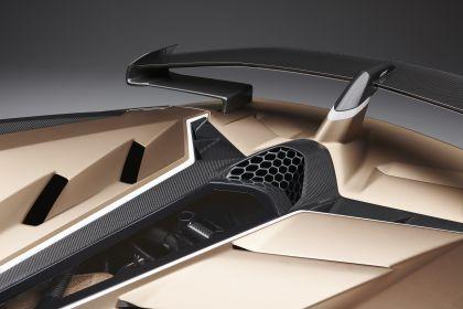 2019 Lamborghini Aventador SVJ roadster 12