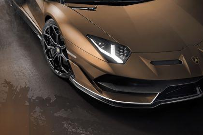 2019 Lamborghini Aventador SVJ roadster 15