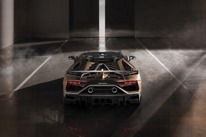 2019 Lamborghini Aventador SVJ roadster 20