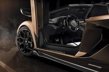 2019 Lamborghini Aventador SVJ roadster 31