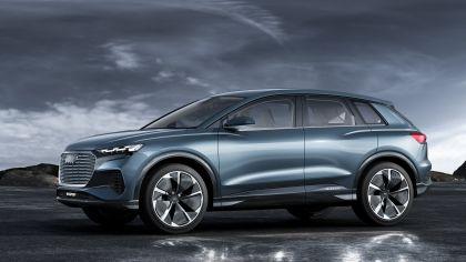 2019 Audi Q4 e-tron concept 2