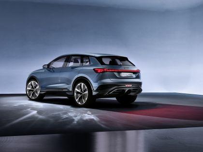 2019 Audi Q4 e-tron concept 6