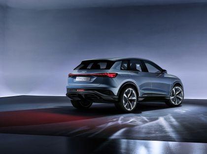 2019 Audi Q4 e-tron concept 7