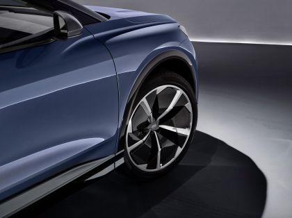 2019 Audi Q4 e-tron concept 9