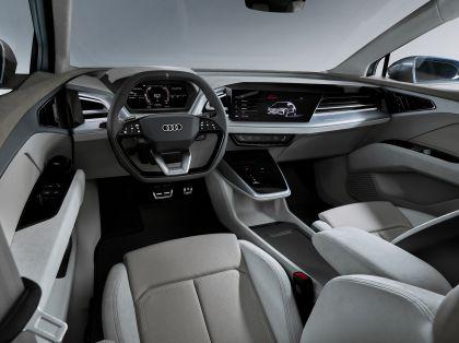 2019 Audi Q4 e-tron concept 10