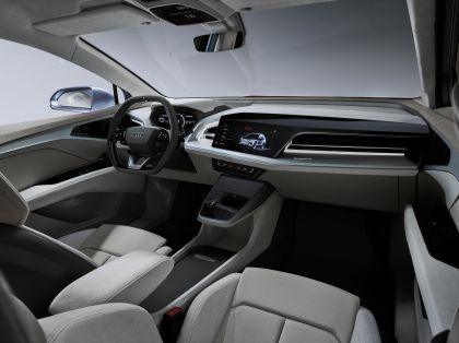 2019 Audi Q4 e-tron concept 11