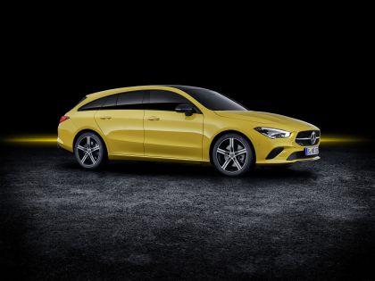 2019 Mercedes-Benz CLA Shooting Brake 1