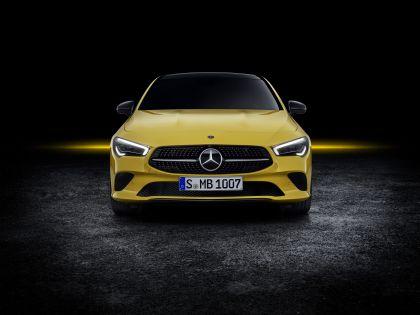 2019 Mercedes-Benz CLA Shooting Brake 4