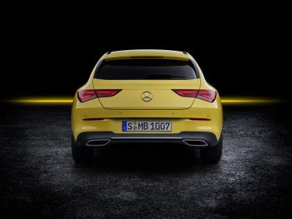 2019 Mercedes-Benz CLA Shooting Brake 5