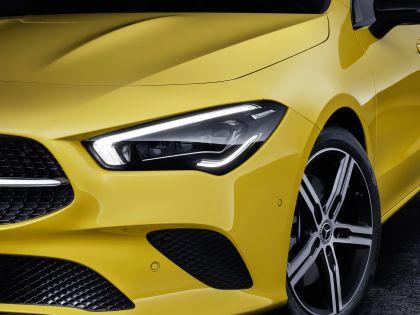 2019 Mercedes-Benz CLA Shooting Brake 9