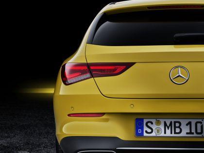 2019 Mercedes-Benz CLA Shooting Brake 10