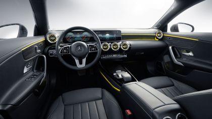 2019 Mercedes-Benz CLA Shooting Brake 13