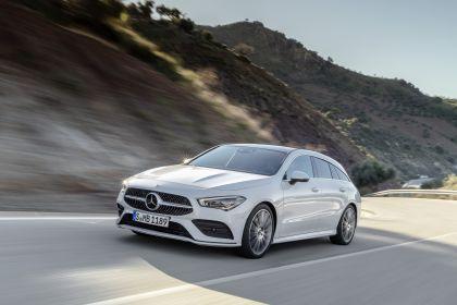 2019 Mercedes-Benz CLA Shooting Brake 16