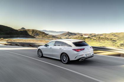 2019 Mercedes-Benz CLA Shooting Brake 18