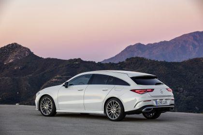 2019 Mercedes-Benz CLA Shooting Brake 21