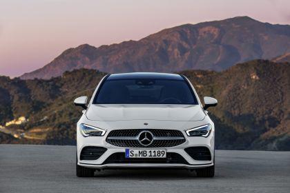 2019 Mercedes-Benz CLA Shooting Brake 22