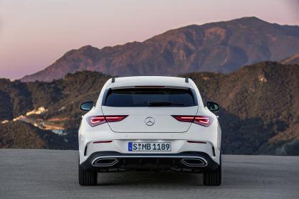 2019 Mercedes-Benz CLA Shooting Brake 23