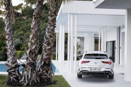 2019 Mercedes-Benz CLA Shooting Brake 30
