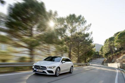 2019 Mercedes-Benz CLA Shooting Brake 34