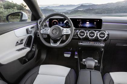 2019 Mercedes-Benz CLA Shooting Brake 40