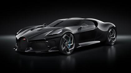 2019 Bugatti La Voiture Noire 1